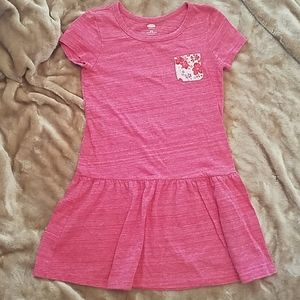 🎂 Old navy size 6 pink dress 3/$15 sale